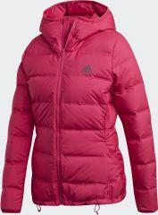 Women Helionic Hooded Jacket