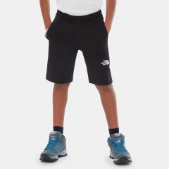 Y Fleece Short
