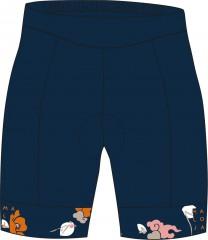 ErvaM. Pant Chamois Bike Shorts