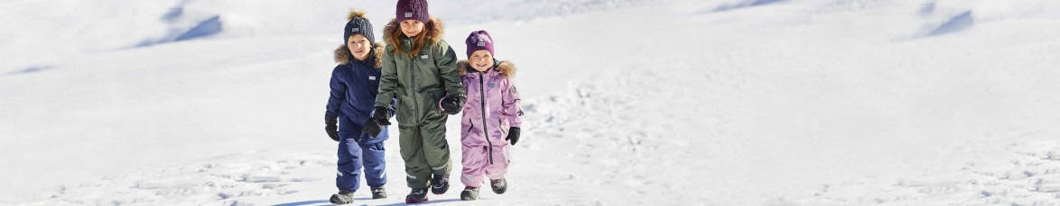 Overalls & Snow Suits