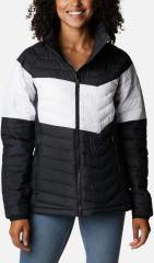 Powder Lite Blocked Jacket