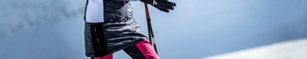 Ski Touring Skirts