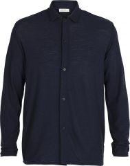 M 180 Pique Shirt Jacket