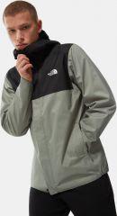 Mens Quest Zip-in Jacket