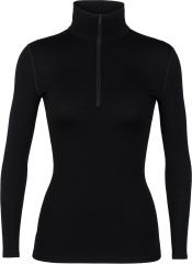 W 260 Tech Long Sleeve Half Zip