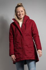 Malava W's Hooded Coat