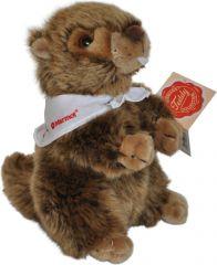 Cuddling Marmot Small