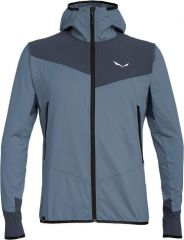 Agner Hybrid Polarlite/Durastretch M Full Zip Hoody