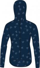 MadleinaM. Hooded Multisport Jacket