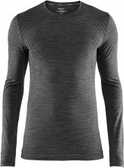 Fuseknit Comfort Roundneck Long Sleeve Men