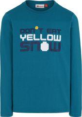 LWTaupo 700 - T Shirt Long Sleeve