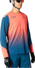 Flexair Long Sleeve Jersey