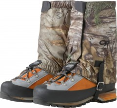 Rocky Mountain Low Gaiters Realtree