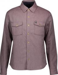 Shirt M's 30 Casual Padded Long Sleeve