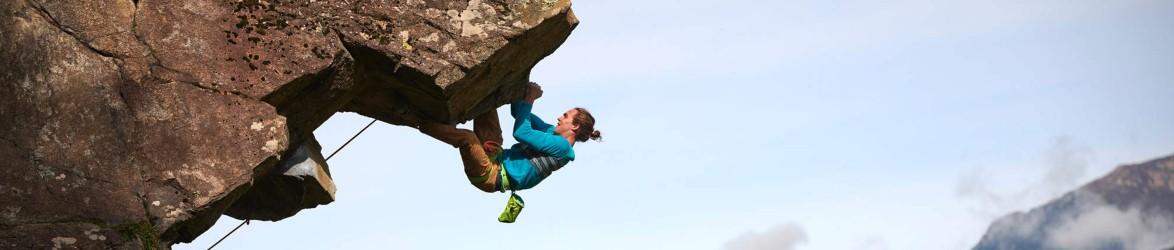 Via Ferrata and Climbing Equipment