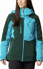 Wild Card™ Insulated Jacket