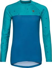 Swet LS nul - Recycled Poly Jersey Women