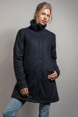 Vejr W's Coat