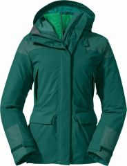 3in1 Parka Roraima Women