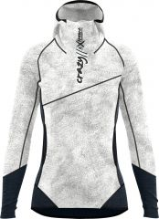 Pullover Traverse Extrafleece Woman