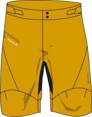 SuschM. High Tech Shorts
