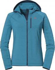 Fleece Jacket Fjordland Women