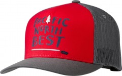 Pacific Northbest Trucker Cap