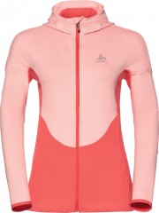 Hoody Midlayer Full Zip Koya