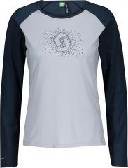 Shirt W's Defined DRI Graphic Long Sleeve