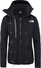 Womens Pinecroft Triclimate Jacket