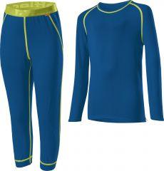 Kids SET 3/4 Pants Transtex® Warm