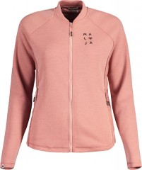 MerlotschaM. Long Sleeve Multisport Jacket