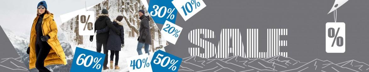 Top deals in the WINTER SALE!
