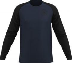 Scott Tee M's 10 Casual Raglan Long Sleeve