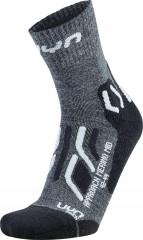 MAN Trekking Approach Merino Mid Socks