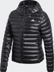 Women Varilite Hooded Jacket