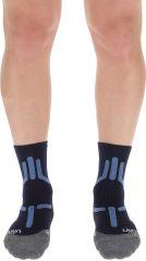 MAN Trekking 2IN Socks