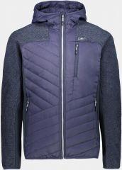 MAN Hybrid Jacket FIX Hood