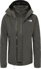 Womens Carto Triclimate Jacket
