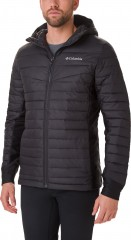 Powder Pillow™ Hybrid Hooded Jacket