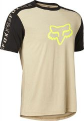 Ranger Drirelease Short Sleeve Jersey