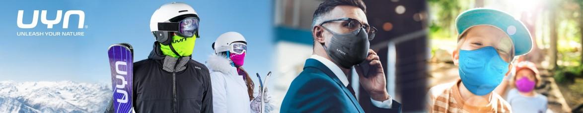 UYN Community Masken