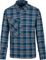 Fanes Flannel 4 Polarlite M Long Sleeve Shirt