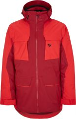 Tyndall man Jacket Ski