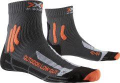 Trek Outdoor Low Cut Men Socks