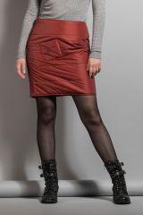 Carli W's Padded Skirt