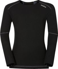 Active X-warm Kids Long-sleeve Base Layer Top