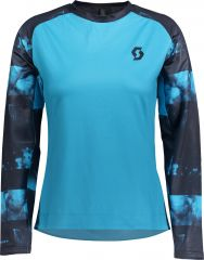 Shirt W's Trail Storm Long Sleeve