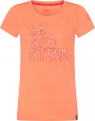 Pattern T-shirt Women