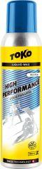 High Performance Liquid Paraffin Blue 125ml